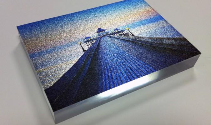 Aluminum Composite Panel Acp Printing Digital Printing