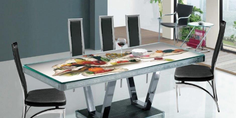 Table Tops Digital Printing India
